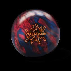 PANDEMONIUM RADICAL