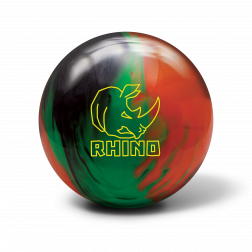 Rhino Black / Orange / Green / PROMOTION