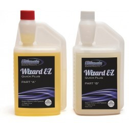 BALL PLUG WIZARD E-Z URETHANE QUICK PLUG - 2 GALLON KIT (LIMITED QUANTITY)
